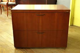 Mahogany Lateral File Cabinet 2 Drawer Wood File Cabinet Ffice Staplesr Vertical Wood File