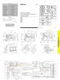 c12 engine diagram pdf cat wiring diagrams instruction