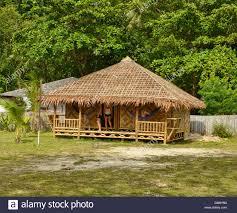 beach bungalow on koh island stock photos u0026 beach bungalow on koh