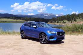 the volvo site 2018 volvo xc60 t6 and t8 first drive u2013 premium performance the