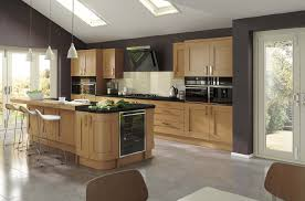 modern kitchen designs uk bringing trendy ideas to fitted kitchens across nottingham knb ltd