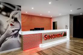 commercial office design aspect interiors office designers in