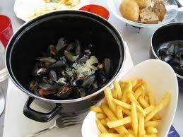 la cuisine belgique cuisine a la biere island hopping