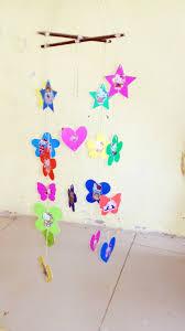 cara membuat hiasan pintu kamar dari kertas origami bliblinews com