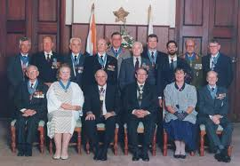 South African Cabinet Ministers Pictures President U0027s Order Of The Star Of South Africa Gift Of The Givers