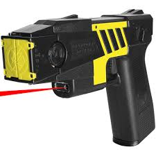 Home Security by Taser M26c Police Stun Gun W Laser Black The Home Security