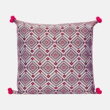 jeter un canapé géométriques oreillers plaid jeter un canapé de style