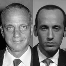pick one far right wing trump advisor stephen miller looks like