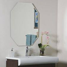 Beveled Mirror Bathroom by Canadian Approved Led Backlit Bathroom Mirror For Your Modern
