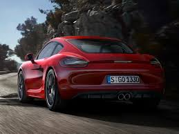cayman porsche 2015 porsche boxster and cayman will get 4 cylinder turbo engines in 2016