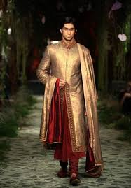 indian wedding groom for the groom reception attire pink lotus events