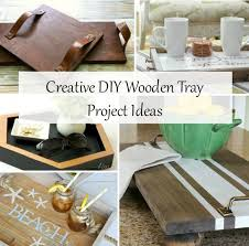 diy tray diy tray ideas easy projects my repurposed life