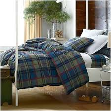 buffalo plaid duvet cover canada red uk flannel king flashbuzz info