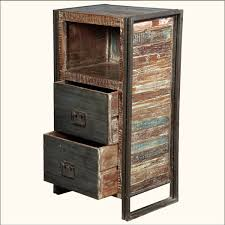 Reclaimed Wood File Cabinet Luury Reclaimed Wood File Cabinet Galleries Tikspor