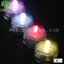 tiny battery operated lights minki dc3v battery operated tiny led submersible light in party