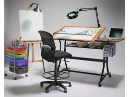 Alvin Drafting Table Alvin 1 75x Magnifier Drafting L Ml255 Engineersupply