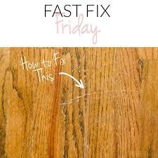 Wood Floor Scratch Repair The Top 10 Best Blogs On Wood Floor