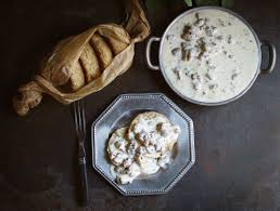low carb sausage gravy simply so healthy