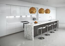Kitchen Pendant Lights Uk by Kitchen Copper Ceiling Lamp Shade Contemporary Pendant Lights