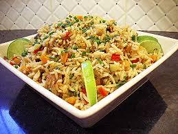 cuisiner le riz basmati brochettes de filet mignon et riz basmati la recette facile par
