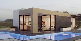 modern custom homes contemporary modular homes pool mcnary what do you think of