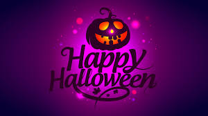 wallpaper happy halloween 4k celebrations halloween 5395