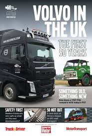 volvo in the uk by motor transport issuu