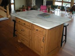 kitchen island with marble top marble island top huisman concepts
