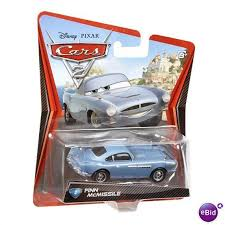 fin mcmissle cars 2 finn mcmissile cars 2 auto finn mcmissile new on ebid hong