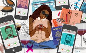 Should You Tinder While You Travel    Travel   Leisure