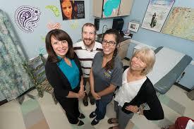 health care improvement in pueblo colorado building on common