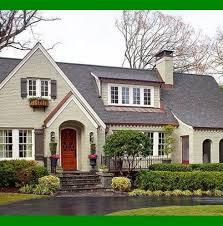 exterior house paint colors with red roof prestigenoir com
