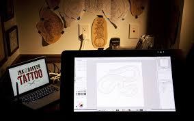 the tattooers guide to digital design tattoo smart