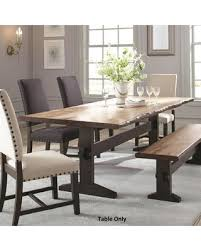 90 Dining Table Deal On Burnham Collection 107791 90 Dining Table With