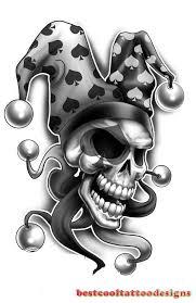 clown joker designs best cool designs