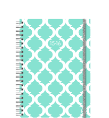 pattern play notebooks 2015 2016 pattern play large planner by studio c studio c by