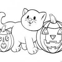 pictures print color halloween divascuisine