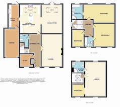 Estate Agent Floor Plan Software Floor Plans In Northampton Leicester Kettering Bps Energy Surveying