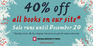 indiana university press blog