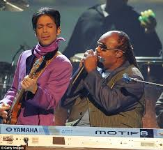 Stevie Wonder Why Is He Blind Stevie Wonder Fights Back Tears After Being Asked To Perform A