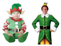 Elf Halloween Costumes Halloween Costumes Babywearing