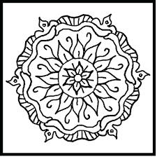 coloring book pages designs rangoli designs printable coloring pages designs printable coloring