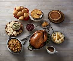 boston market aims to make this thanksgiving the easiest and most