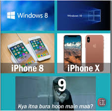 Iphone 10 Meme - apple iphone 8 and 10 hilarious memes the royale