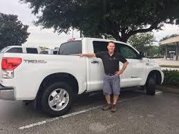 toyota tundra motorhome customer testimonials thurston auto and rv sales oakland fl