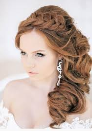 how to do side hairstyles for wedding 35 wedding hairstyles discover next year s top trends for brides