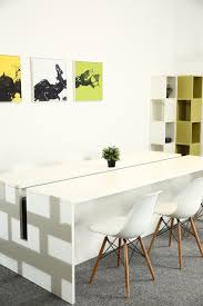 modern conference table design modern office meeting table design with power for 6 buy