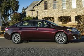 2014 toyota xle review 2014 toyota avalon reviews and rating motor trend