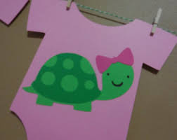 turtle baby shower decorations graduation banner picture display k 12 photo display