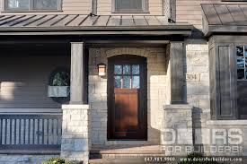 Calgary Exterior Doors by Wood Entry Doors With Glass And Wrought Iron Gallery Glass Door